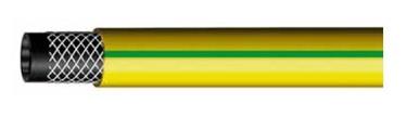 Šļūtene Fitt Mimosa 15mmx50m, dzeltena