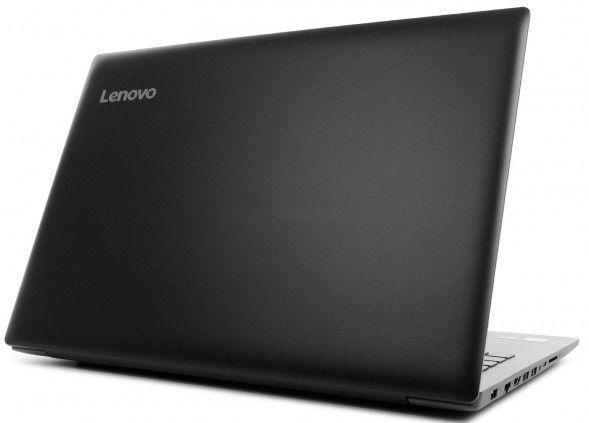Lenovo Ideapad 330-15ARR Black 81D200DQPB