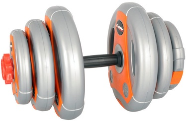 inSPORTline Adjustable Dumbbell 3-18kg 5405