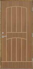 Lauko durys Viljandi Gracia, 2088 x 990 mm, dešininės