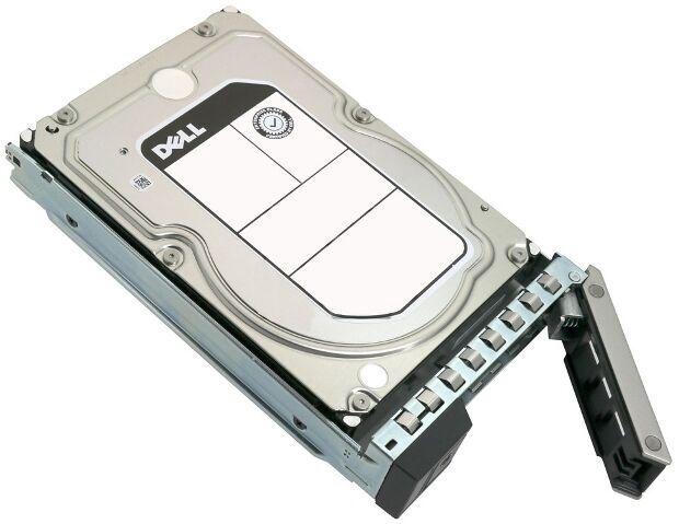 Жесткий диск сервера (HDD) Dell 400-AUTW, 200 GB