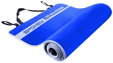 Spokey Flexmat V 180x60x0.6cm Blue