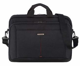 Сумка для ноутбука Samsonite, черный, 17.3″
