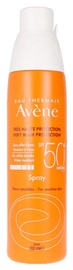 Avene Very High Protection Spray SPF50+ 200ml New Design