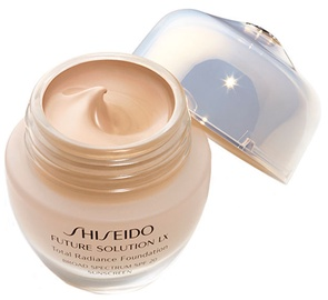 Shiseido Future Solution LX Total Radiance SPF15 Liquid Foundation 30ml N3