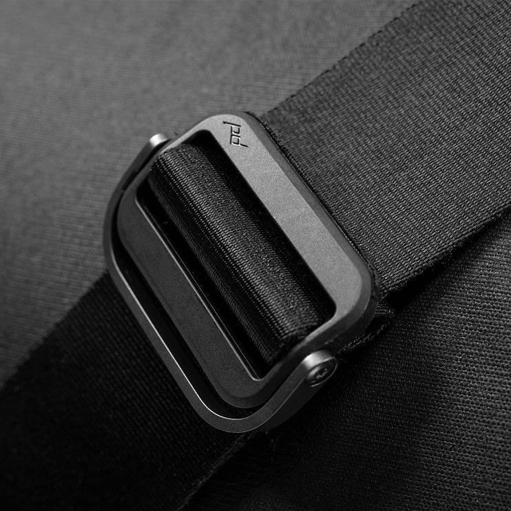 Peak Design Everyday Messenger V2 Black 13l