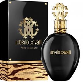 Parfüümvesi Roberto Cavalli Nero Assoluto 75ml EDP
