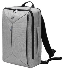 "Dicota Notebook Backpack 13-15.6"" Grey"