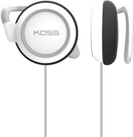 Koss KSC21 Ear Clip White