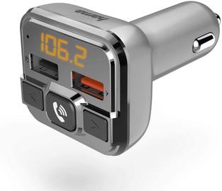 FM-moodulaator Hama FM Transmitter With Bluetooth