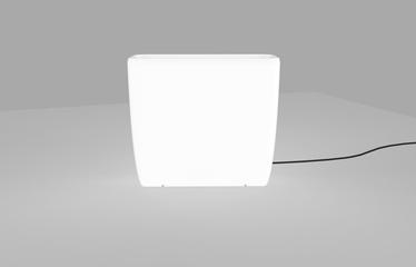 Pastatomas šviestuvas Flowerpot L 9713 2x60W E27