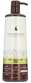 Plaukų kondicionierius Macadamia Weightless Moisture Conditioner, 1000 ml