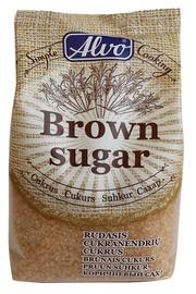 Cukrus rudas, Alvas, 500 g