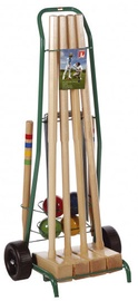 Londero Croquet SEMIPRO 4 Players Metal