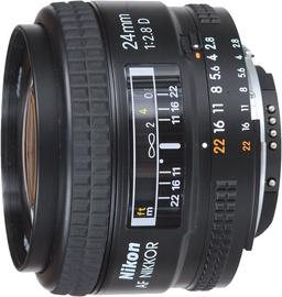 Nikon AF Nikkor 24/2.8 D A
