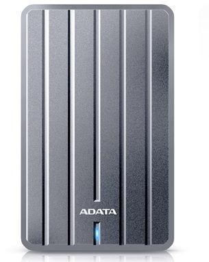 "Adata HC660 2.5"" 1TB Titanium AHC660-1TU3-CGY"