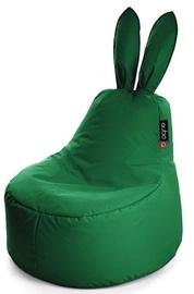 Sėdmaišis Qubo Baby Rabbit Fit Avocado Pop, 120 l