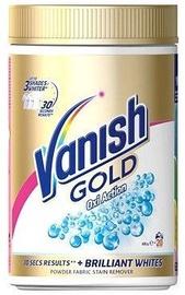 Vanish Gold Oxi Action Powder Crystal Whites 625g