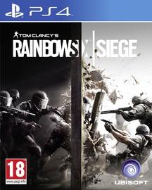 Videomäng Tom Clancy's Rainbow Six: Siege PS4