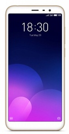 Meizu M6T 3/32GB Dual Gold