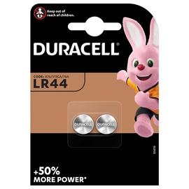 Duracell LR44 Alkaline Battery x2