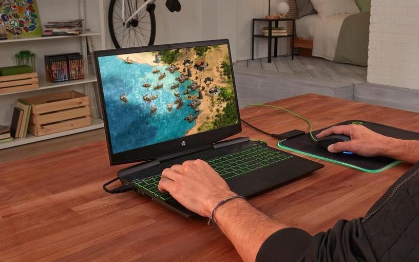 HP Pavilion Gaming 15-dk1040nw PL