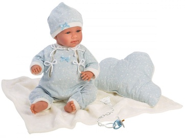 Llorens Doll Newborn Crying Mimi 42cm 74055