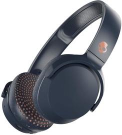 Skullcandy Riff Wireless On-Ear Headphones Blue/Sunset