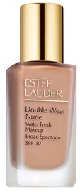 Estee Lauder Double Wear Nude Water Fresh Makeup SPF30 30ml 3C2