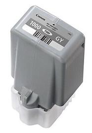 Canon PFI-1000 GY Gray Ink Tank