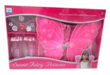 Zinber Sweet Fairy Princess Set 294870