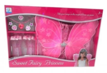 Zinber Sweet Fairy Princess Set 294870