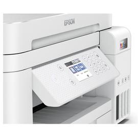 Многофункциональный принтер Epson EcoTank L6276, струйный, цветной