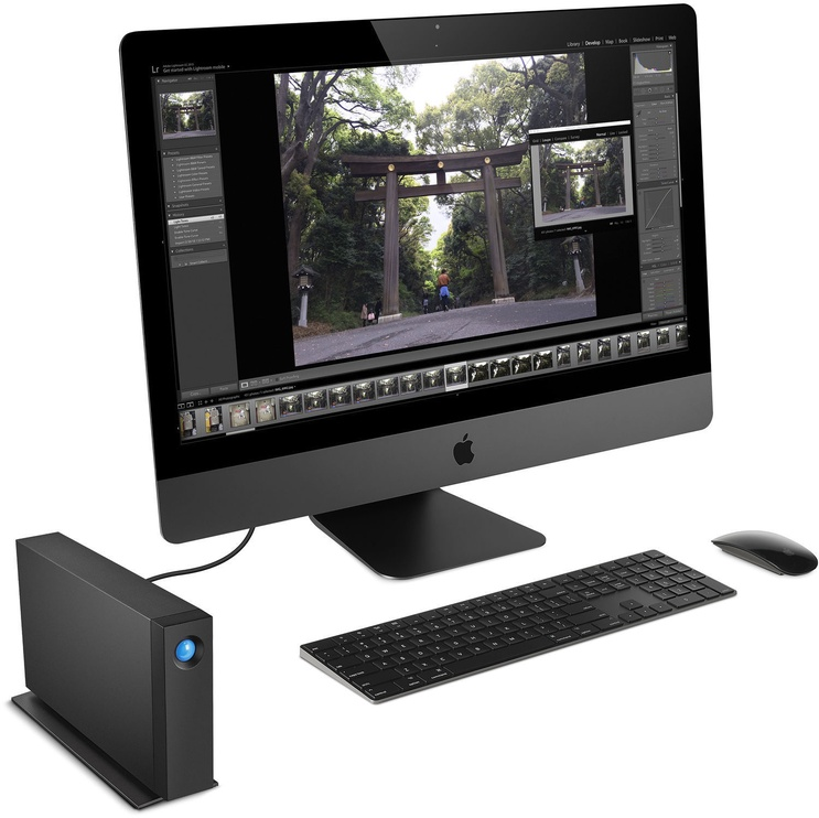 LaCie d2 Professional Series 8TB STHA8000800