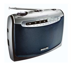 Radijo imtuvas Philips AE2160