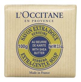 L´Occitane Verbena Extra Gentle Soap 100g