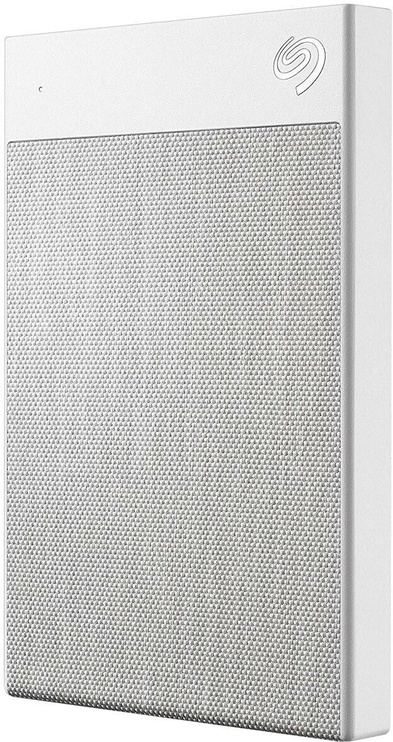 "Seagate Backup Plus Ultra Touch 2.5"" USB 3.0 1TB White"