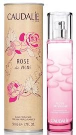 Освежающая вода Caudalie Rose de Vigne 50ml Eau Fraiche
