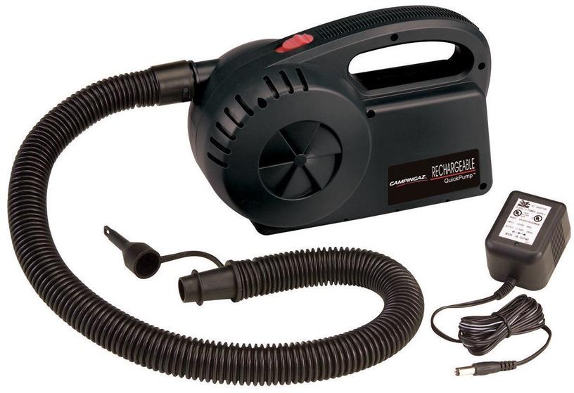 Campingaz Rechargeable Quickpump Air Pump 204474