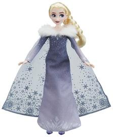 Hasbro Disney Olafs Frozen Adventure Musical Elsa C2539