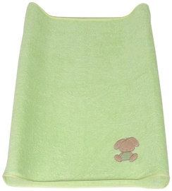 Ceba Baby Changing Mat Cover 50x70 Toys Green