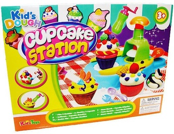 Kid's Dough Cupcake Station 11655