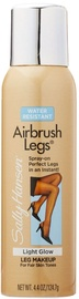 Sally Hansen Airbrush Legs Makeup Spray 75ml Light Glow