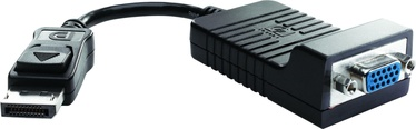HP DisplayPort To VGA Adapter AS615AA