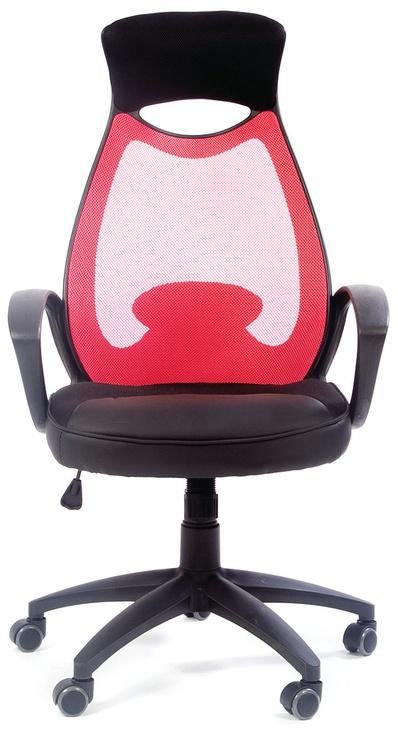 Kontoritool Chairman 840 TW-69 Red