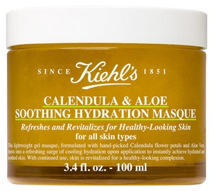Kiehls Calendula & Aloe Hydration Masque 100ml