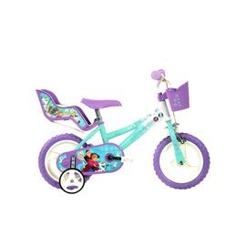 "Dviratis Dino Bikes Frozen, 12"""