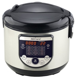 Delimano MultiCooker 18 in 1