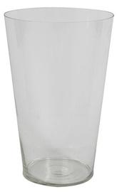 Verners Konuss Vase 45x29cm Transparent