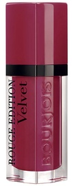 BOURJOIS Paris Rouge Edition Velvet 7.7ml 08